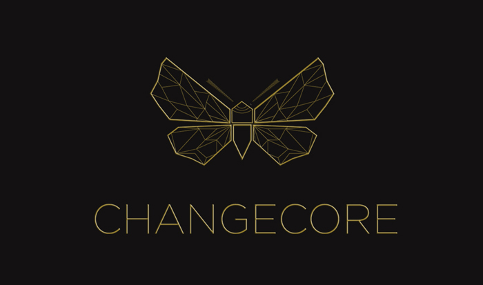 Logo Designed for Changecore
