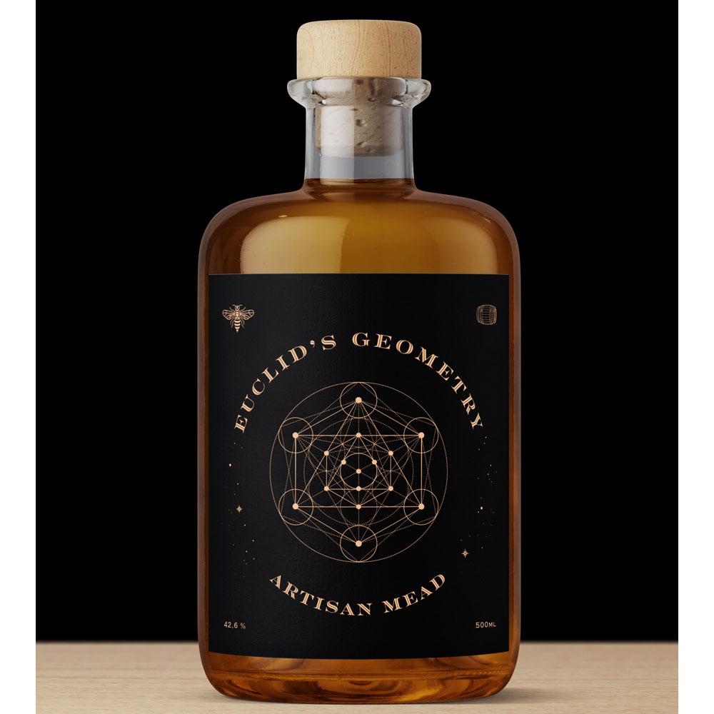 vector design floral feminine perfume